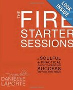 Image of Firestarter Sessions Book