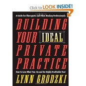 Image of Building Your Private Practice Book