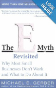 Image of The E-Myth Revisited Book