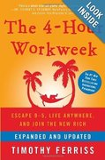 Image of 4 Hour Workweek Book