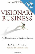 Image of Visionary Business Book