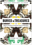 Image of Buried in Treasures Book