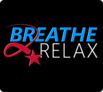 Breathe to Relax app logo image