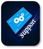 Image of support services elements