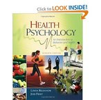 Image of Healthy Psychology Book