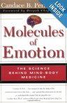 Image of Molecules of Emotion Book