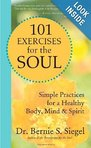 Image of 101 Exercises for the Soul Book