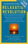 Image of Relaxation Revolution Book