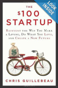 Image of $100 Startup Book